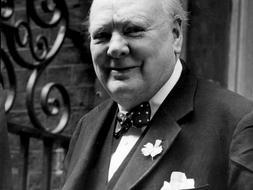 Churchill sobornó a generales franquistas para evitar la entrada de España en la II Guerra Mundial