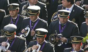La banda de Las Cigarreras no abandonará el local antes del verano de 2010