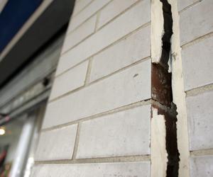 Los vecinos llevarán a los Tribunales los daños del parking de Ronda de Triana