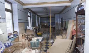 Nuevo retraso al Museo de la Cerámica de Triana