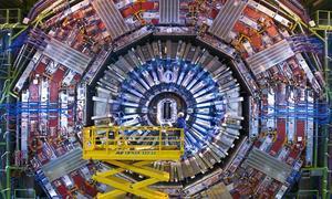 El mundo se prepara para ver el Big Bang en directo