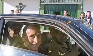 La defensa asegura que Lopera benefició al Betis en 19 millones