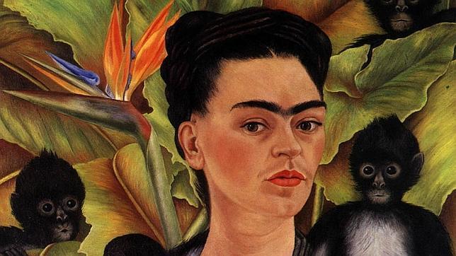 Google recuerda a Frida Kahlo en el día en que habría