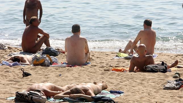 La Experiencia del Nudismo con mi Familia Playas Nudistas