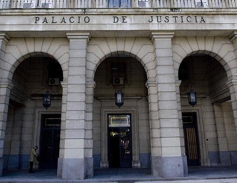 Los juicios del caso marta dejar n al aire la penosa for Juzgados viapol sevilla