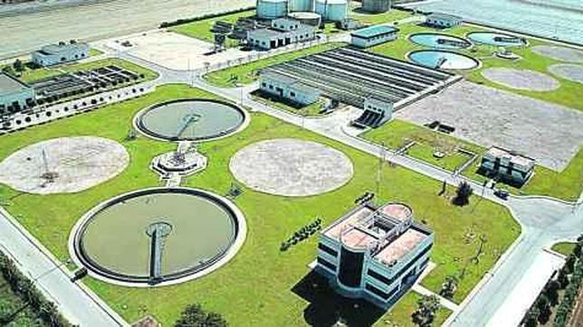 Depuradora de agua en palomares - Depuradoras de agua domesticas ...