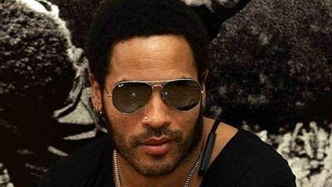 Lenny Kravitz Vuelve Al Cine Con Los Juegos Del Hambre Abc De