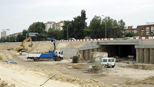 El Ayuntamiento recepcionará el Charco de la Pava en 6 meses