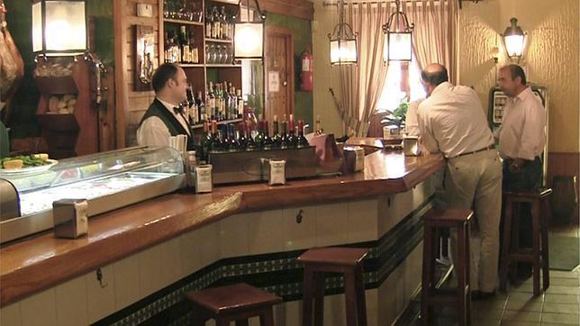 DeTapas lanza una nueva sección, «Restaurantes con barra de tapas»