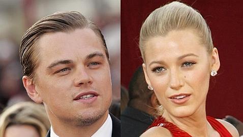 Leonardo Dicaprio Y Blake Lively Juntos De Nuevo Abcdesevillaes