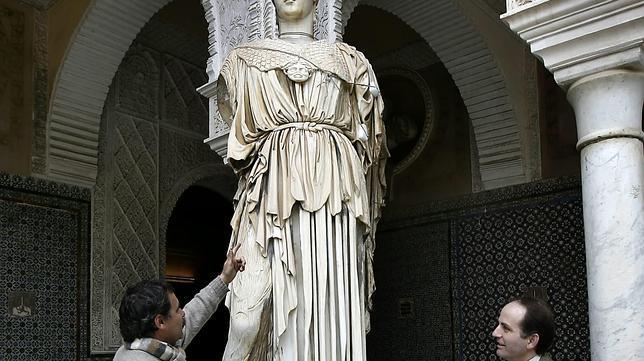 Un museo romano ignorado