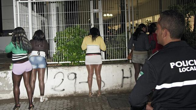Proyecto De Intervencion Con Prostitutas Prostitutas Bizkaia