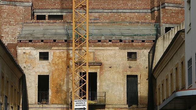 El juzgado ordena investigar las obras de la antigua casa - Casa de la moneda empleo ...