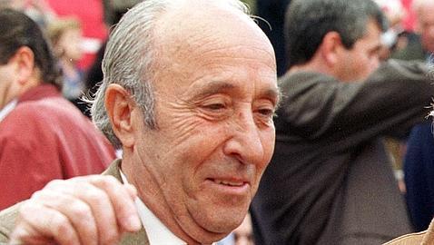 Fallece el ganadero alfonso guardiola tras una larga for Alfonso dominguez madrid