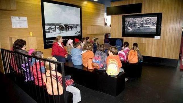 La Junta cierra en Barbate el Centro de Interpretación de Atún