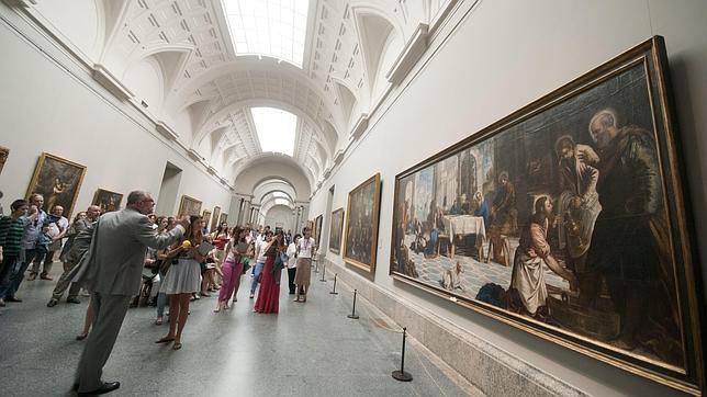 El Museo del Prado abrirá todos los días