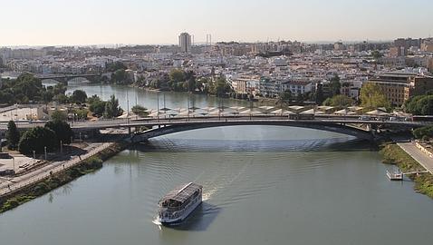 Mañana arrancan las obras del Puente del Cachorro