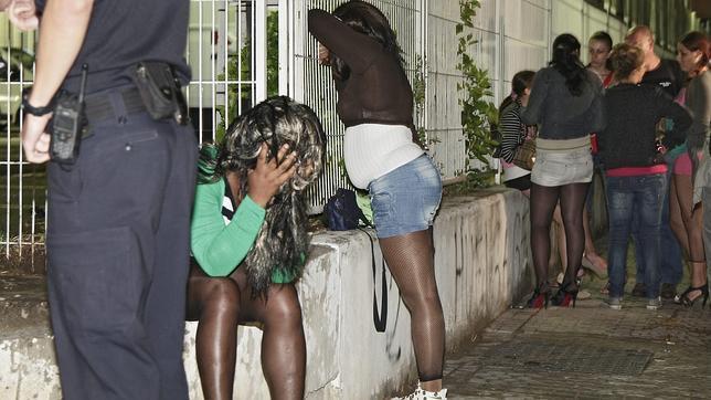 prostitutas chinas en madrid pepe herrero prostitutas