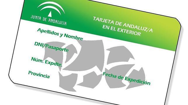 Pasaporte andaluz - Pisos de la junta de andalucia ...