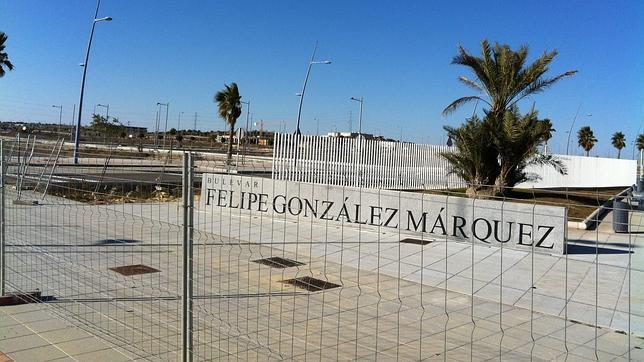 El mayor sue o inmobiliario andaluz se desmorona en dos - El tiempo dos hermanas sevilla ...