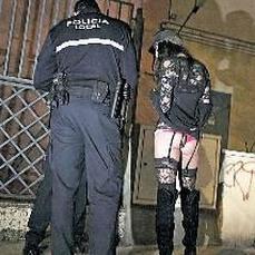Prostitutas madrid anuncios prostitutas en murcia
