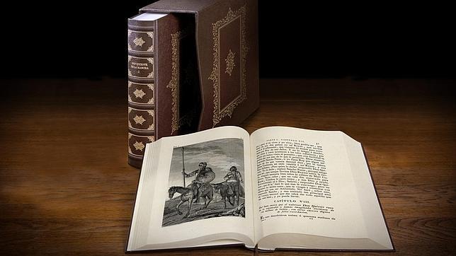 Joaquín Ibarra, el impresor humanista del Quixote