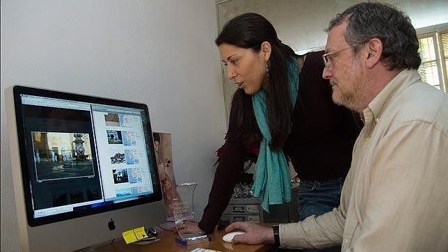 La Junta financió con dinero de ERE la web de la hermana de una exdelegada