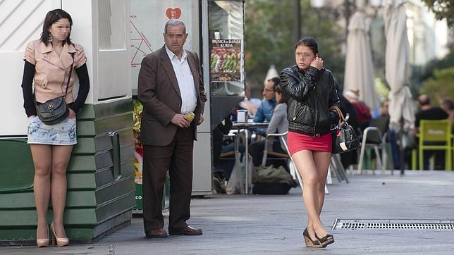 prostitutas en marconi prostitutas en el centro de madrid