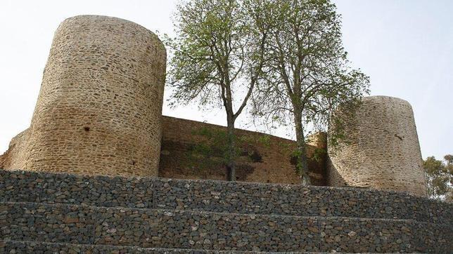 Reabre el Castillo de Constantina dos años después del derrumbe