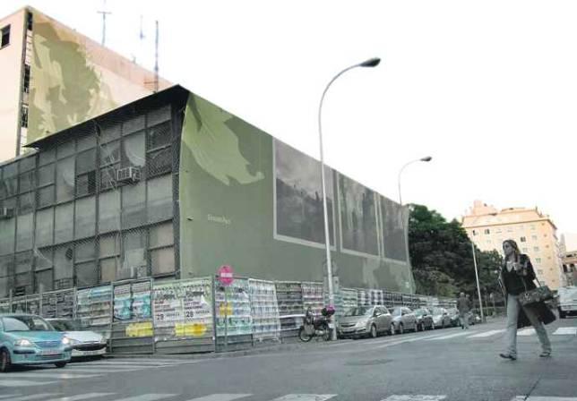 Cultura confiesa su interés por frenar los proyectos de la Alameda y Gavidia