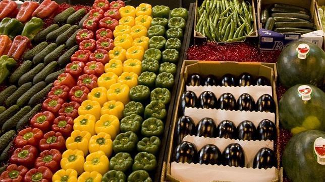 Los alimentos que ayudan a prevenir el cáncer