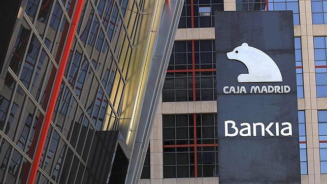 Bfa bankia ser subastada antes de tres a os - Pisos de bankia en madrid ...