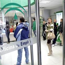 La corona metropolitana concentra el mayor porcentaje de for Oficina empleo goya
