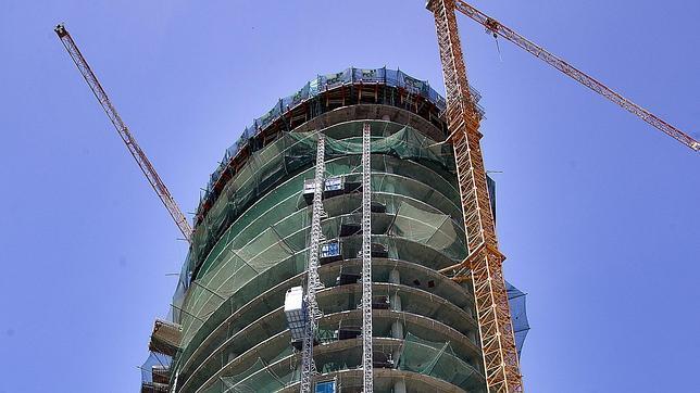 La torre Pelli deja en evidencia a Zoido ante la Unesco
