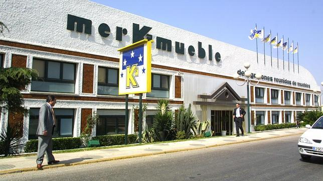 Merkamueble firma un pacto de espera con la banca - Merkamueble sevilla ...