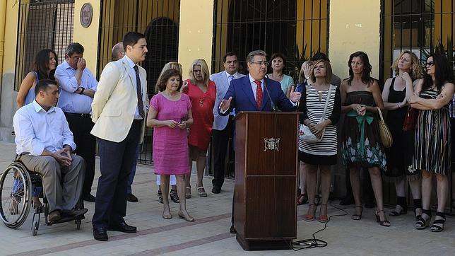 El Ayuntamiento invertirá 4,5 millones para reformar 69 colegios