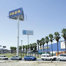 Aprobado el plan parcial de suelos para el nuevo ikea en - Ikea de sevilla ...