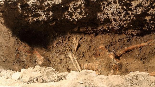 Encuentran los restos de la modelo de «La Gioconda» de Da Vinci