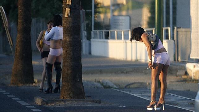 prostitutas en extremadura putas independientes valencia
