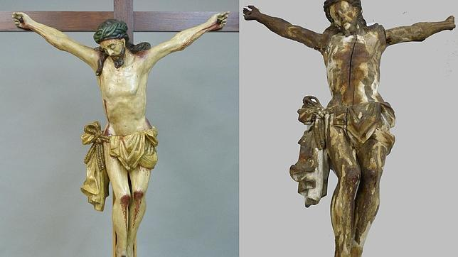 El Cristo de los parados