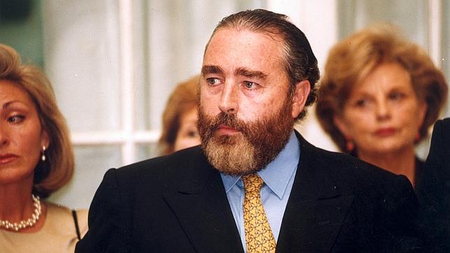 Muere Andrés Herranz, subdelegado del Gobierno en Sevilla a finales de los 90 - sevilla-muerte-herranz--644x362