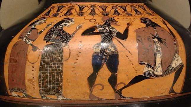Grecia ya tiene un museo de arqueología submarina