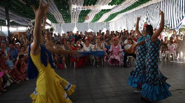 fiestas de los pueblos de sevilla:
