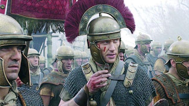 IX «Hispana», la legión romana que desapareció misteriosamente en Britannia