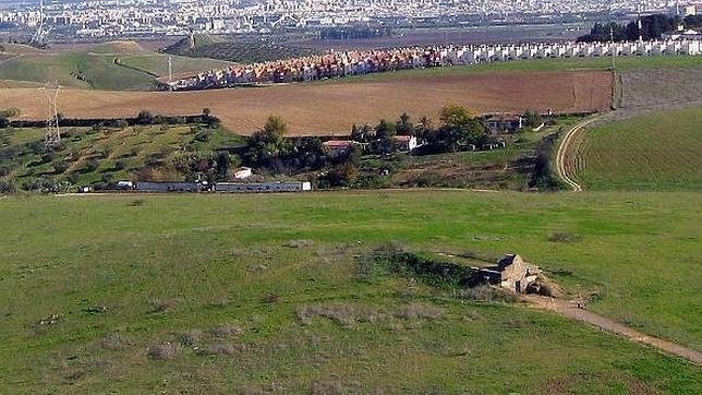 Resultado de imagen de dolmen pastora