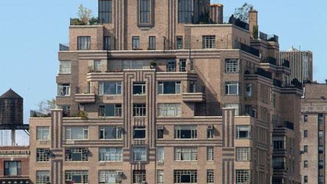 As es el apartamento de guardiola en nueva york - Apartamentos en nueva york centro ...