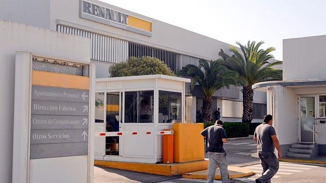 La factoría Renault en Sevilla fabricará las cajas para el nuevo ...