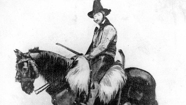 «El Tempranillo» cabalga de nuevo por Cádiz