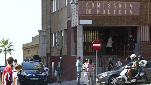 Cifran la droga robada en el dep sito policial de c diz en - Policia nacional cadiz ...