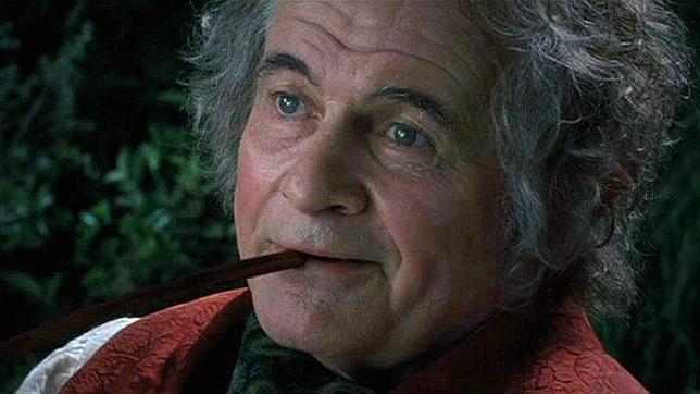 Bilbo Bolsón, un hobbit que nació en el Puerto de Santa María